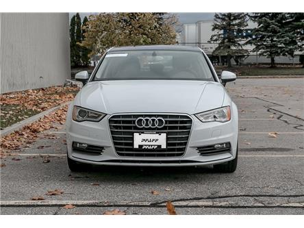 2015 Audi A3 1.8T Komfort (Stk: 22437A) in Mississauga - Image 2 of 22