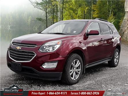 2017 Chevrolet Equinox  (Stk: TH6248107) in Terrace - Image 1 of 18