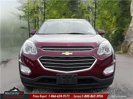 2017 Chevrolet Equinox  (Stk: TH6248107) in Terrace - Image 2 of 18