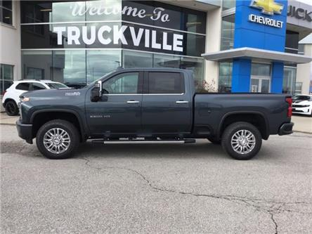2020 Chevrolet Silverado 2500HD High Country (Stk: 15033) in Alliston - Image 2 of 14