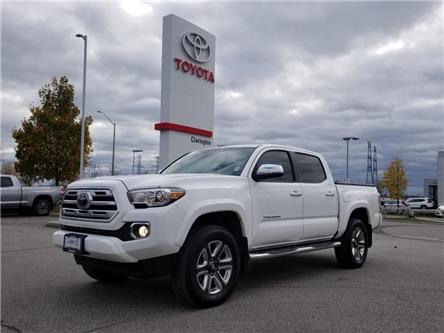 2018 Toyota Tacoma  (Stk: P2358) in Bowmanville - Image 1 of 26