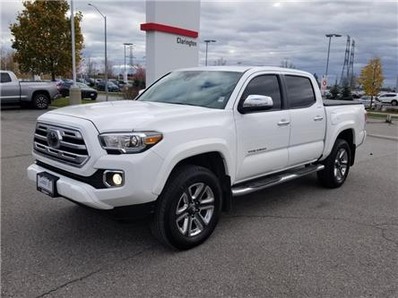 2018 Toyota Tacoma  (Stk: P2358) in Bowmanville - Image 2 of 26