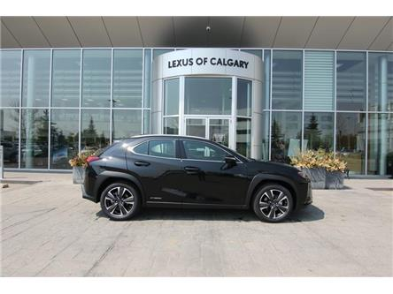2019 Lexus UX 250h Base (Stk: 190745) in Calgary - Image 2 of 18