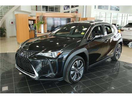 2019 Lexus UX 250h Base (Stk: 190749) in Calgary - Image 1 of 20
