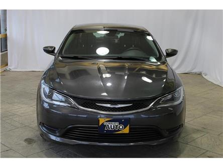 2015 Chrysler 200 LX (Stk: 500742) in Milton - Image 2 of 43