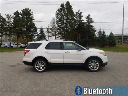 2014 Ford Explorer XLT (Stk: 19ED2925A) in Unionville - Image 1 of 13