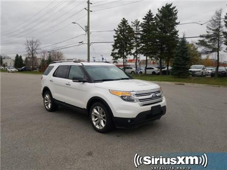 2014 Ford Explorer XLT (Stk: 19ED2925A) in Unionville - Image 2 of 13