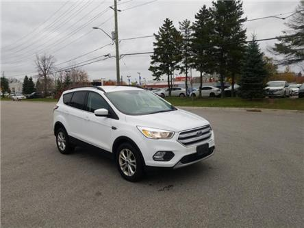 2018 Ford Escape SE (Stk: P8940) in Unionville - Image 1 of 13