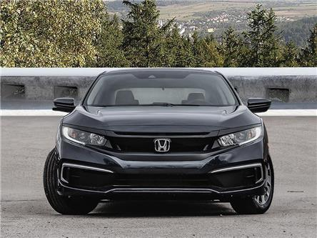 2020 Honda Civic EX (Stk: 20058) in Milton - Image 2 of 23