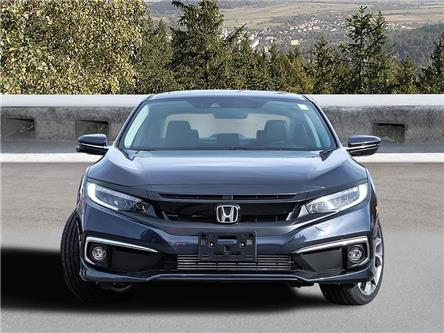 2020 Honda Civic Touring (Stk: 20057) in Milton - Image 2 of 23
