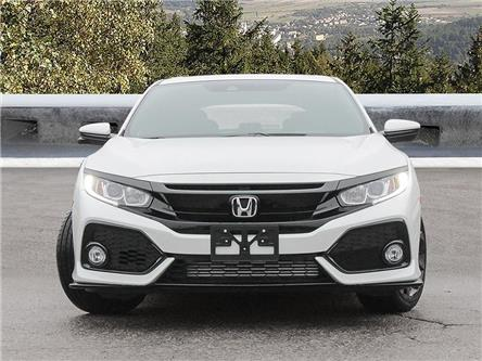 2020 Honda Civic Sport (Stk: 20034) in Milton - Image 2 of 23