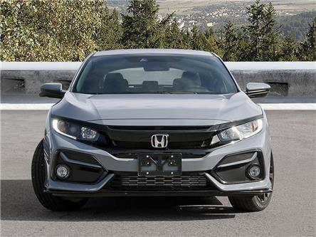 2020 Honda Civic Sport (Stk: 20033) in Milton - Image 2 of 23