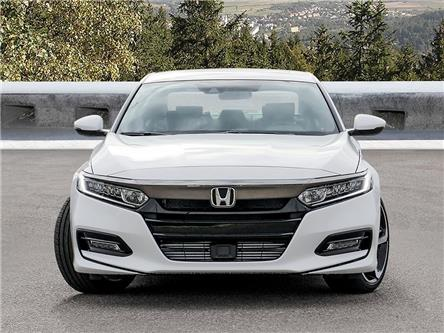 2020 Honda Accord Sport 1.5T (Stk: 20041) in Milton - Image 2 of 22