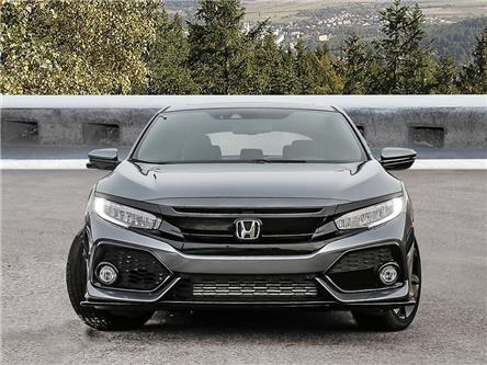 2020 Honda Civic Sport Touring (Stk: 20029) in Milton - Image 2 of 23