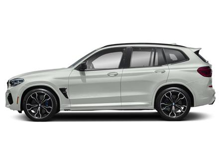 2020 BMW X3 M Competition (Stk: N38543) in Markham - Image 2 of 9