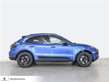 2016 Porsche Macan S (Stk: 62977A) in Ottawa - Image 2 of 21