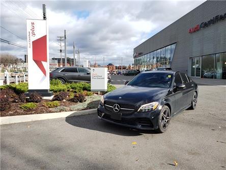 2019 Mercedes-Benz C-Class Base (Stk: 53089A) in Ottawa - Image 1 of 5