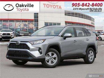 2020 Toyota RAV4 XLE (Stk: 20347) in Oakville - Image 1 of 23