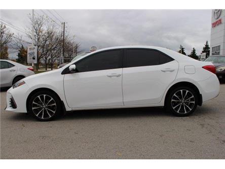 2019 Toyota Corolla SE (Stk: 20268A) in Oakville - Image 2 of 18