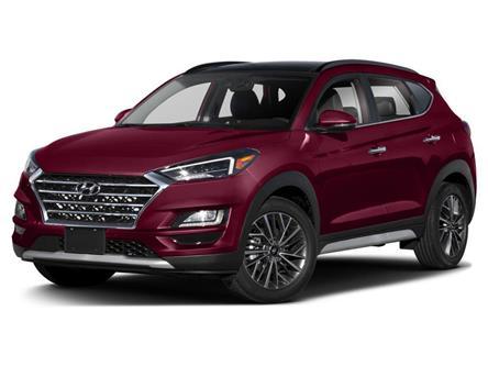 2020 Hyundai Tucson Ultimate (Stk: 20206) in Ajax - Image 1 of 9
