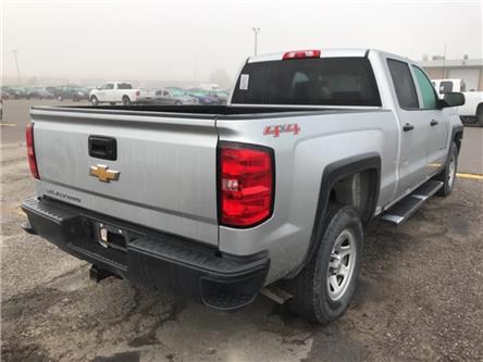 2017 Chevrolet Silverado 1500  (Stk: 3826) in Thunder Bay - Image 2 of 5