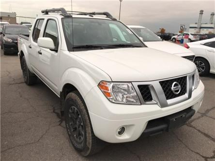 2019 Nissan Frontier PRO-4X (Stk: 3828D) in Thunder Bay - Image 1 of 4