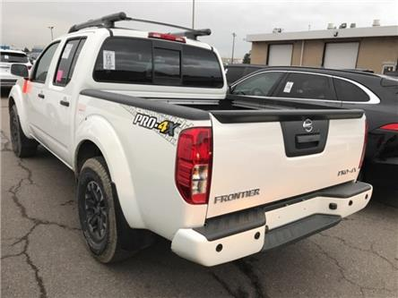 2019 Nissan Frontier PRO-4X (Stk: 3828D) in Thunder Bay - Image 2 of 4