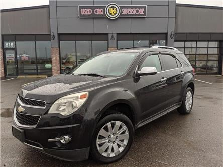2011 Chevrolet Equinox LTZ (Stk: 3650A) in Thunder Bay - Image 1 of 5