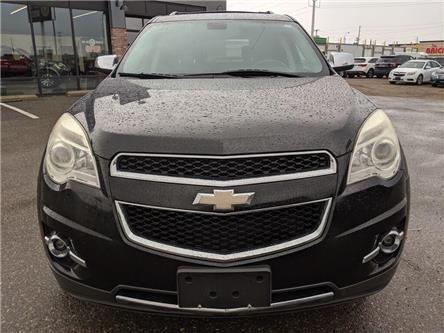 2011 Chevrolet Equinox LTZ (Stk: 3650A) in Thunder Bay - Image 2 of 5