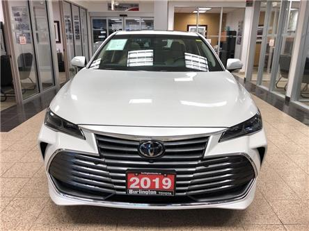 2019 Toyota Avalon  (Stk: 195001.) in Burlington - Image 2 of 14