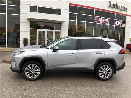 2019 Toyota RAV4  (Stk: 198039.) in Burlington - Image 2 of 16