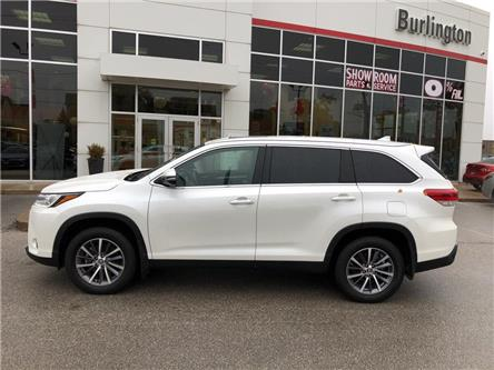 2019 Toyota Highlander  (Stk: 198049.) in Burlington - Image 2 of 17