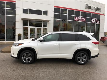 2019 Toyota Highlander  (Stk: 198006.) in Burlington - Image 2 of 15