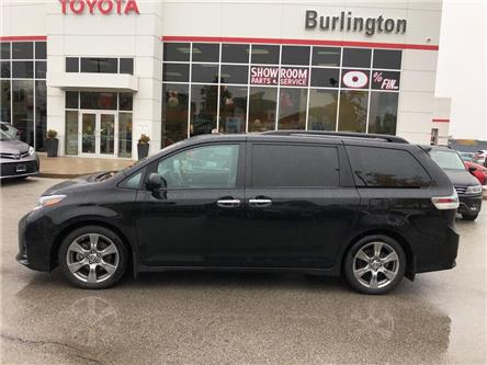 2019 Toyota Sienna  (Stk: 196001.) in Burlington - Image 2 of 17