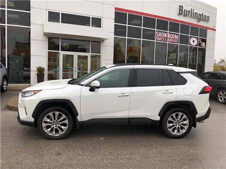 2019 Toyota RAV4  (Stk: 198027.) in Burlington - Image 2 of 17