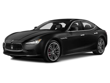 2018 Maserati Ghibli S Q4 GranSport (Stk: 980MCE) in Edmonton - Image 1 of 3