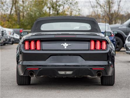 2017 Ford Mustang V6 (Stk: 19MU796T) in St. Catharines - Image 2 of 18