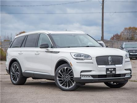 2020 Lincoln Aviator Reserve (Stk: 20AV003) in St. Catharines - Image 1 of 21