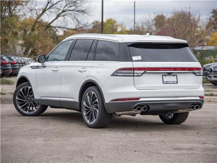 2020 Lincoln Aviator Reserve (Stk: 20AV003) in St. Catharines - Image 2 of 21