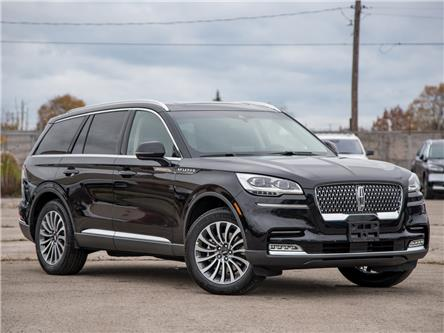 2020 Lincoln Aviator Reserve (Stk: 20AV046) in St. Catharines - Image 1 of 25