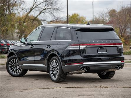 2020 Lincoln Aviator Reserve (Stk: 20AV046) in St. Catharines - Image 2 of 24