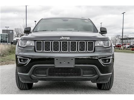 2019 Jeep Grand Cherokee Laredo (Stk: LU8704) in London - Image 2 of 22