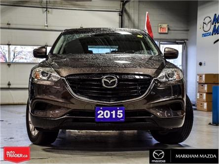 2015 Mazda CX-9 GS (Stk: Q190792A) in Markham - Image 2 of 28