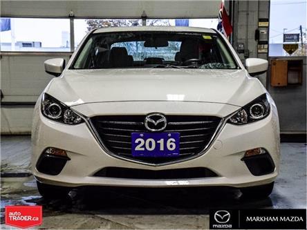 2016 Mazda Mazda3 GS (Stk: P1924) in Markham - Image 2 of 27
