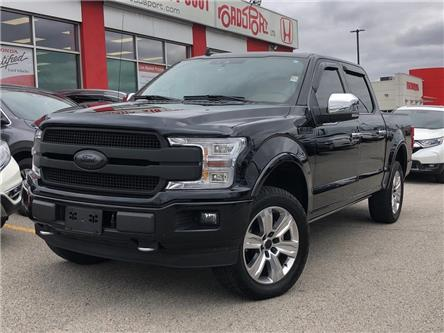 2018 Ford F-150  (Stk: 58511A) in Scarborough - Image 1 of 25