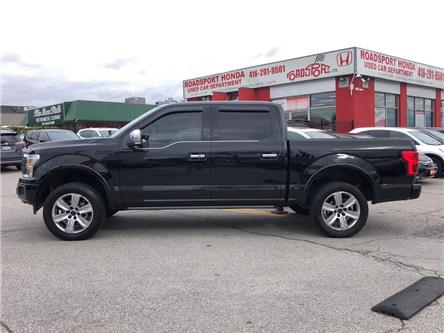 2018 Ford F-150  (Stk: 58511A) in Scarborough - Image 2 of 25