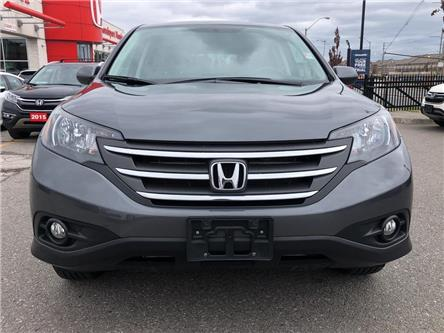 2014 Honda CR-V EX-L (Stk: 58937B) in Scarborough - Image 2 of 20