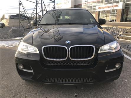 2013 BMW X6 xDrive35i (Stk: 2894A) in Cochrane - Image 2 of 14