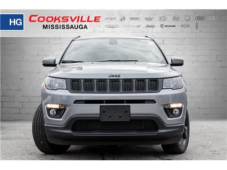 2020 Jeep Compass North (Stk: LT129534) in Mississauga - Image 2 of 19