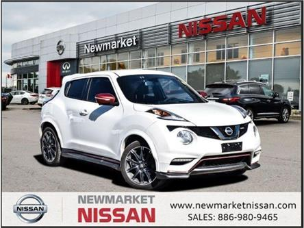2016 Nissan Juke Nismo (Stk: 19R063A) in Newmarket - Image 1 of 24